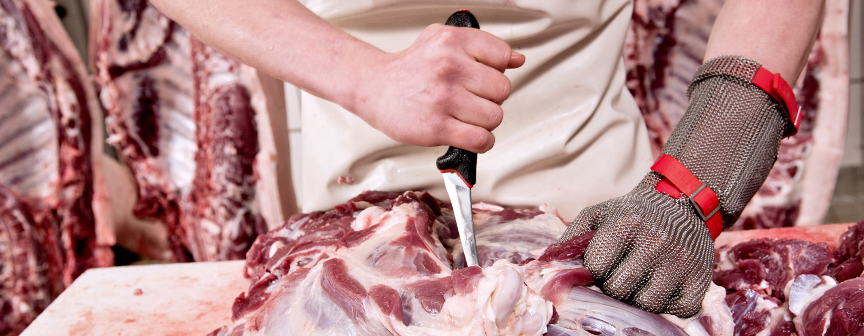 Hauseigene zertifizierte Schlachtung
